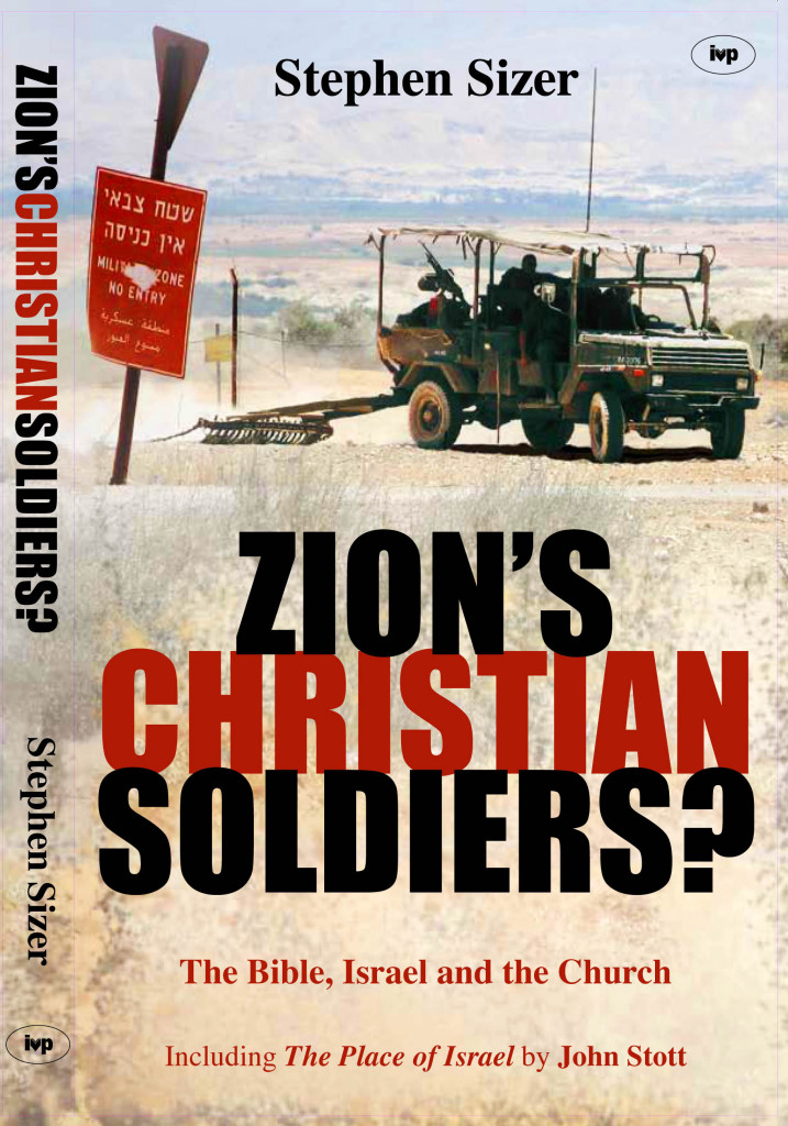 Zion's christian soldiers 2