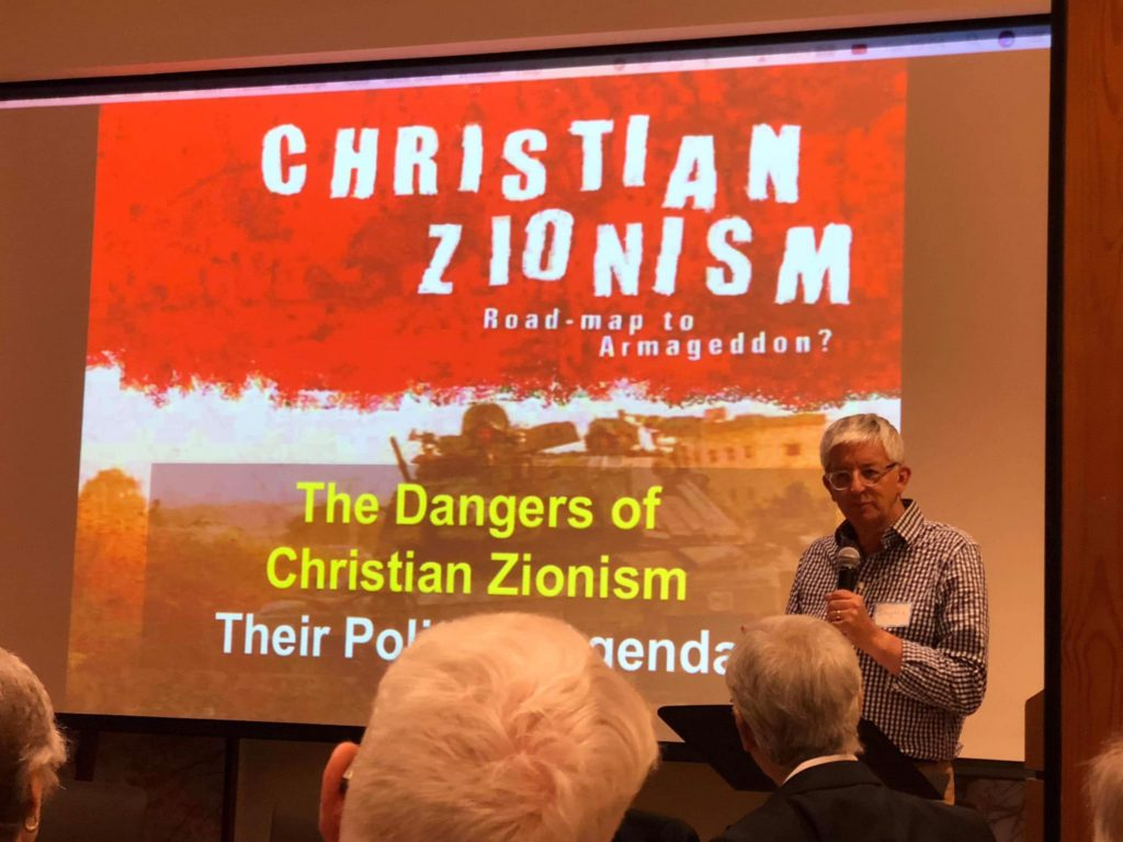 Zion's Christian Soldiers |